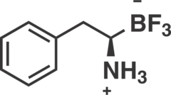 (R)-Borophenylalanine Trifluoroborate Internal Salt