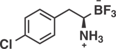 (R)-Boro-4-Chlorophenylalanine Trifluoroborate Internal Salt